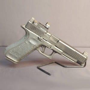 Pre-Owned – Glock G34 Gen5 – 5.25″ 9mm Handgun w/ Vortex Venom Sight Firearms