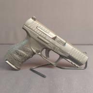 Pre-Owned – Walther PPQ .40 S&W 4.125″ Handgun Handguns