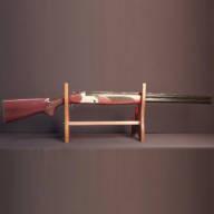 Pre-Owned – Mossberg Silver Reserve II 12 Gauge 28″ Shotgun Firearms