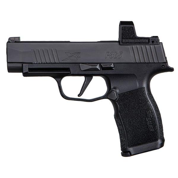 SIG P365 9MM 3.7″ X-SERIES Firearms
