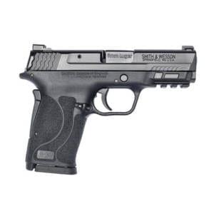 S&W M&P9 Shield EZ 9mm NTS Double Action