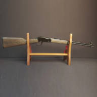 Pre-Owned – Henry Garden Gun Smoothbore .22 LR Rifle Firearms