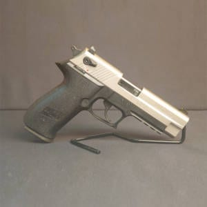 Pre-Owned – Sig Sauer Mosquito .22 LR Two-Tone 4″ Handgun Firearms