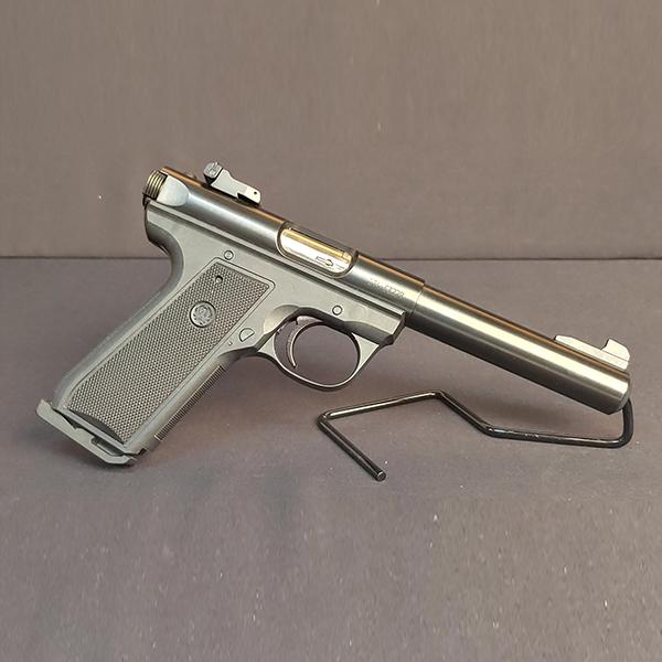 Ruger Mark III 22/45 22lr 274- Firearms