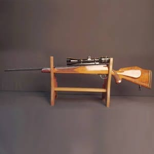 Pre-Owned – Weatherby Mark V .30-06 Bolt 24″ Rifle Bolt Action