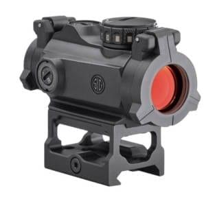 Sig Sauer Romeo-MSR 2 MOA Red Dot Sight Optics