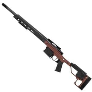 Christensen Arms MPR Bolt Action 6.5 Creedmoor 22″ Rifle Bolt Action