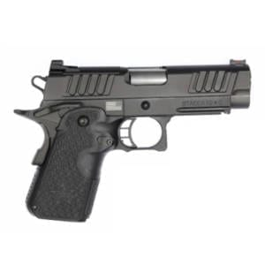 STI Staccato-C DUO 9mm 3.9″ Handgun Firearms