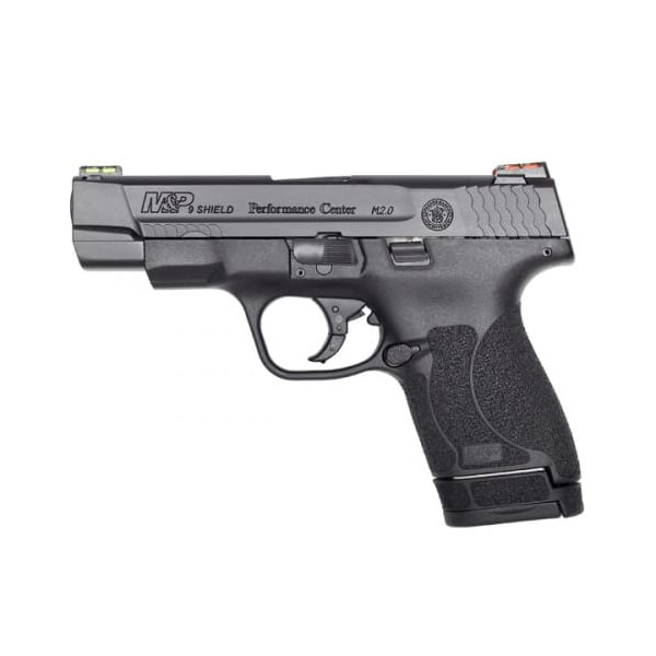 S&W M&P9 Shield M2.0 NTS 9mm Firearms
