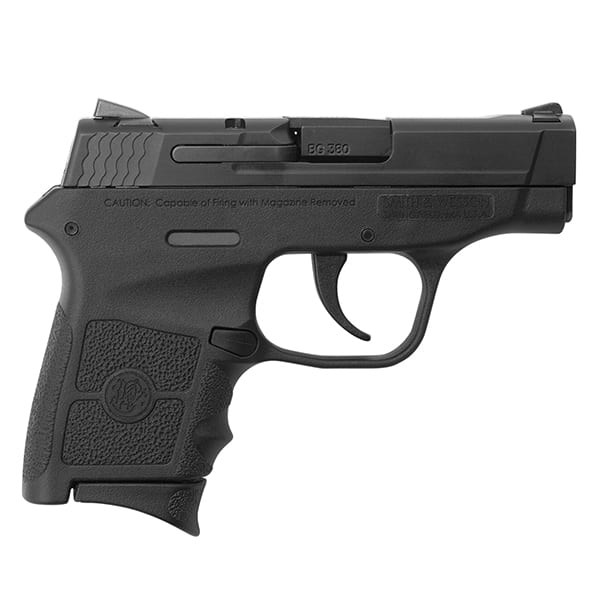 S&W M&P 380 Bodyguard 380 ACP Firearms