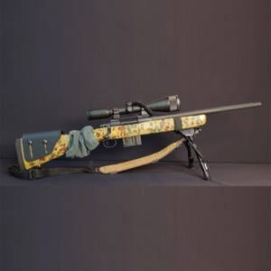 Pre-Owned – Mossberg MVP Flex Tactical .308 Win Rifle Bolt Action