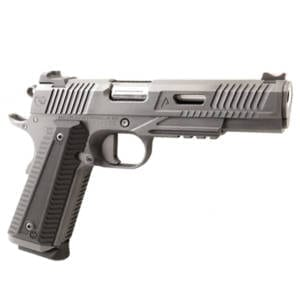 Nighthawk Custom Agent II .45 ACP 5″ Handgun Firearms