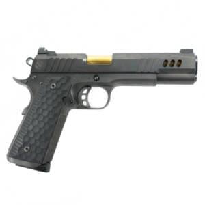 Nighthawk President Custom 9mm 5″ Handgun Firearms