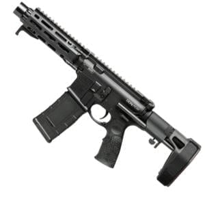 Daniel Defense DDM4 PDW AR-15 300 Blackout 7″ Pistol Firearms