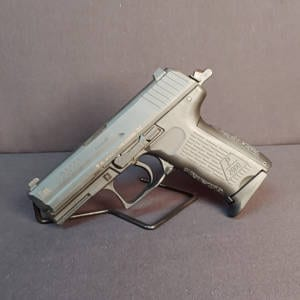 Pre-Owned – HK P2000 9mm Compact 3.5″ Handgun Firearms