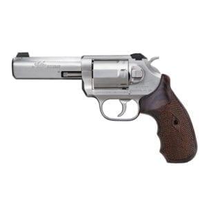 Kimber K6s Combat DA/SA .357 Mag 4″ Handgun Firearms