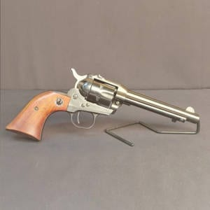 Pre-Owned – Ruger Single Six .22LR 4.75″ Revolver Firearms