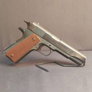 Pre-Owned – Colt 1911 Government Model .45 ACP 5″ Handgun Firearms