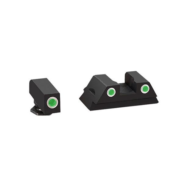 AmeriGlo Classic, GLK 43 Sight 3-Dot Night Sight 3-Dot Firearm Accessories