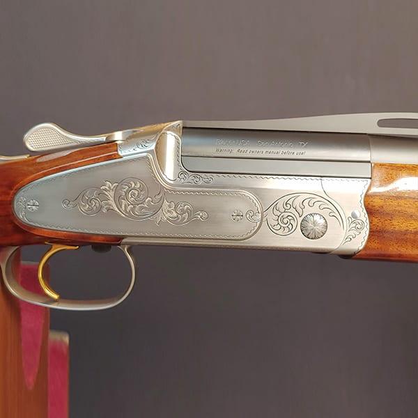 Pre-Owned – Blaser F3 Supersport Baron Deluxe 12 Gauge 32″ Shotgun 12 Gauge