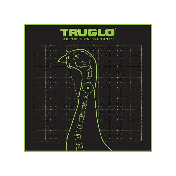 TruGlo Tro-See Reactive Target – 6 Fishing