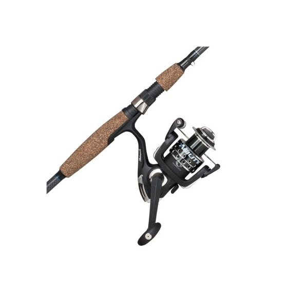 Shakespeare Agility, 6'6″ AG6630CBO Spinning Combo Combos