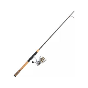 Pflueger SUP30-HMG70MCBO Supreme, 7′ Spinning Combo Combos