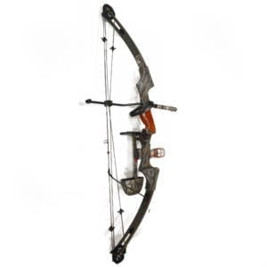 Pre Owned Mathews Eliminator Compound Bow Archery
