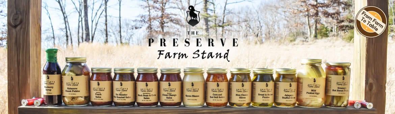 Preserve Farm Stand