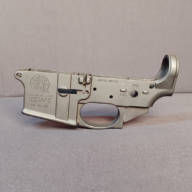 Pre-Owned – Smith & Wesson M&P15 Stripped Lower Receiver Firearms