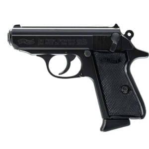 Walther PPK/S Semi-Auto .380 ACP 3.3″ Handgun Firearms