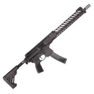 Sig Sauer MPX Compact 9mm 16″ Handgun Firearms