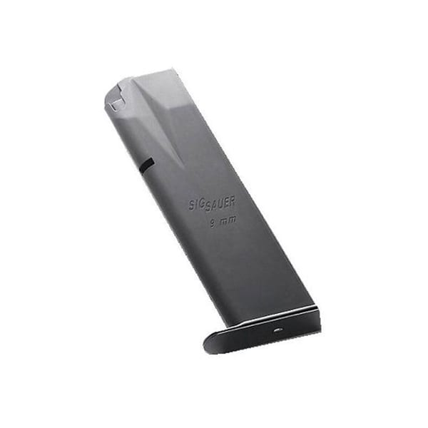 SIG P226 9MM 15RD MAG Firearm Accessories