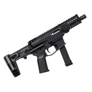 "Angstadt UDP-9 9MM 4.5"" Pistol Firearms"