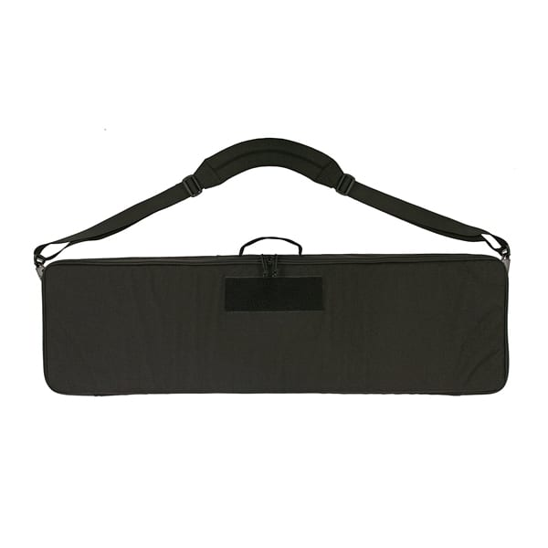 GREY GHOST GEAR RIFLE CASE BLK Firearm Accessories