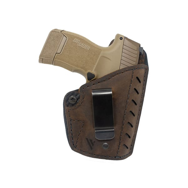 Versacarry Comfort Holster Size 3 Right Hand Deluxe IWB Holster Firearm Accessories