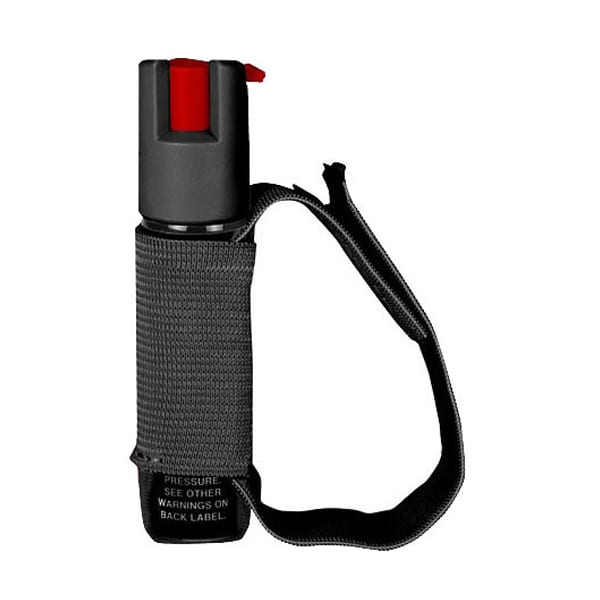 SABRE PEPPER SPRAY Black/red Miscellaneous
