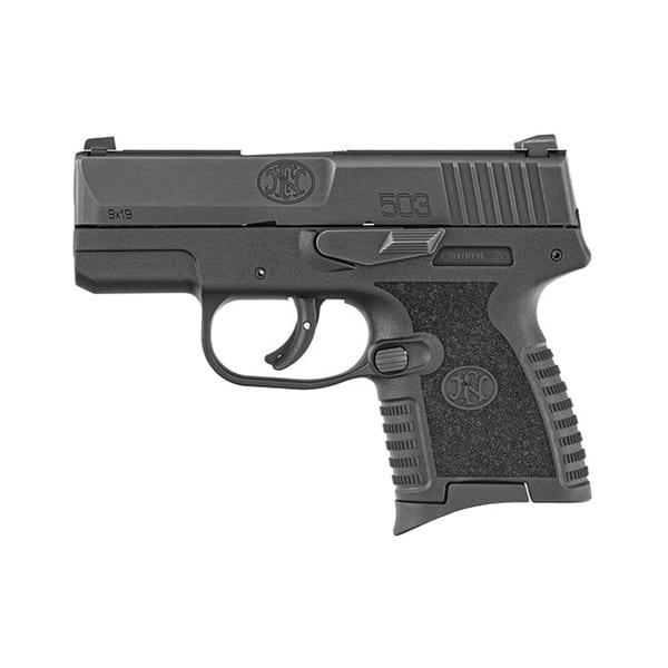 FN 503 Semi-Auto 9mm 3.1″ Pistol Firearms
