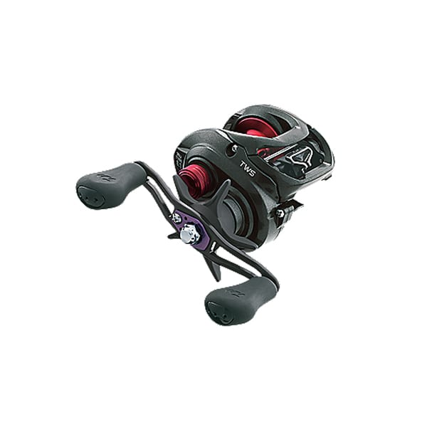 Daiwa Tatula CT 100HS 7,3:1 Baitcasting Reel Fishing