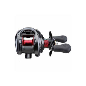 Daiwa Tatula CT 100H 6.3:1 Baitcasting Reel [category]