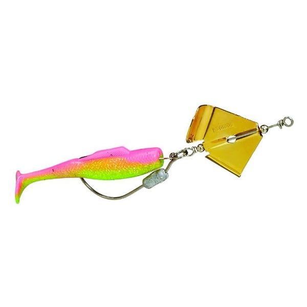 Strike King Spot Tail Special 1/4oz Electric Chicken Fishing
