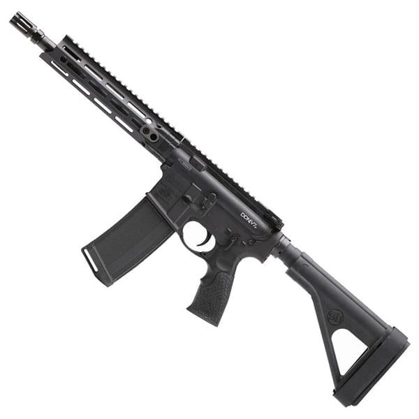 DD DDM4 V7 Pistol 300BLKOUT Firearms