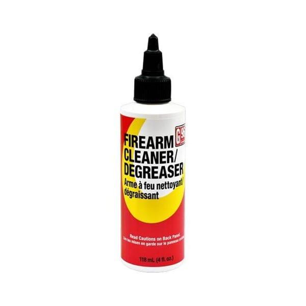 G96 FIREARM CLEANER/DEGREASER Gun Cleaning & Supplies