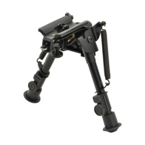 AIMTECH BI-POD HD 6″-9″ lever Firearm Accessories