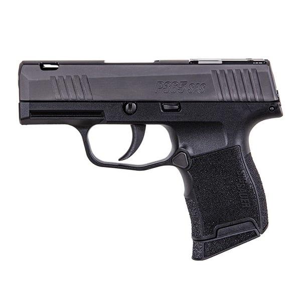 Sig Sauer P365 SAS 9mm Micro Firearms
