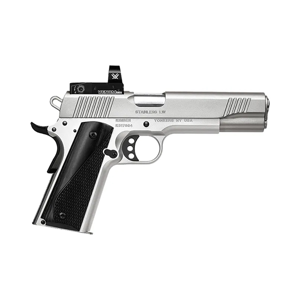 Kimber STAINLESS LW(ARCTIC)(OI Firearms