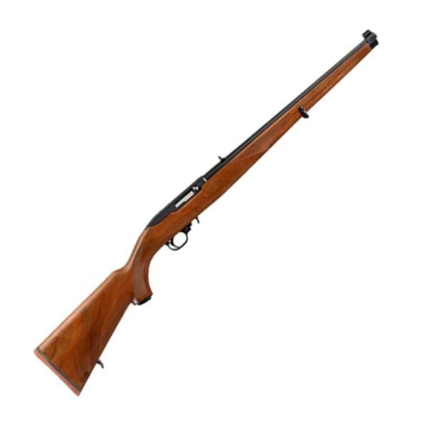 Ruger 10/22 Semi Auto .22LR 18.5″ Carbine Firearms