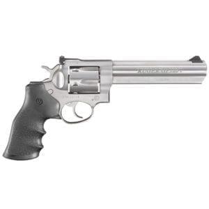 Ruger GP100 6″ .327FedMag Revolver Firearms