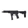 "Angstadt UDP-9 9MM Pistol 6"" S Firearms"