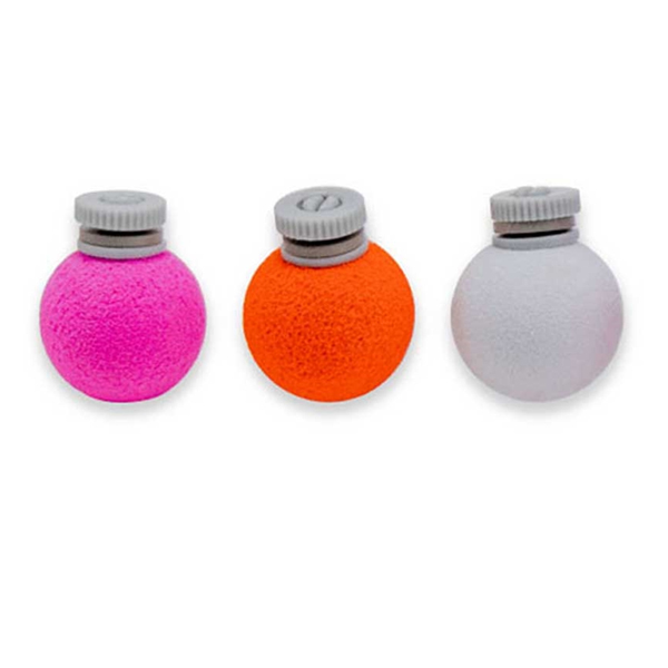 AirLock 1/2″ 3-PACK Misc. Colo Fishing